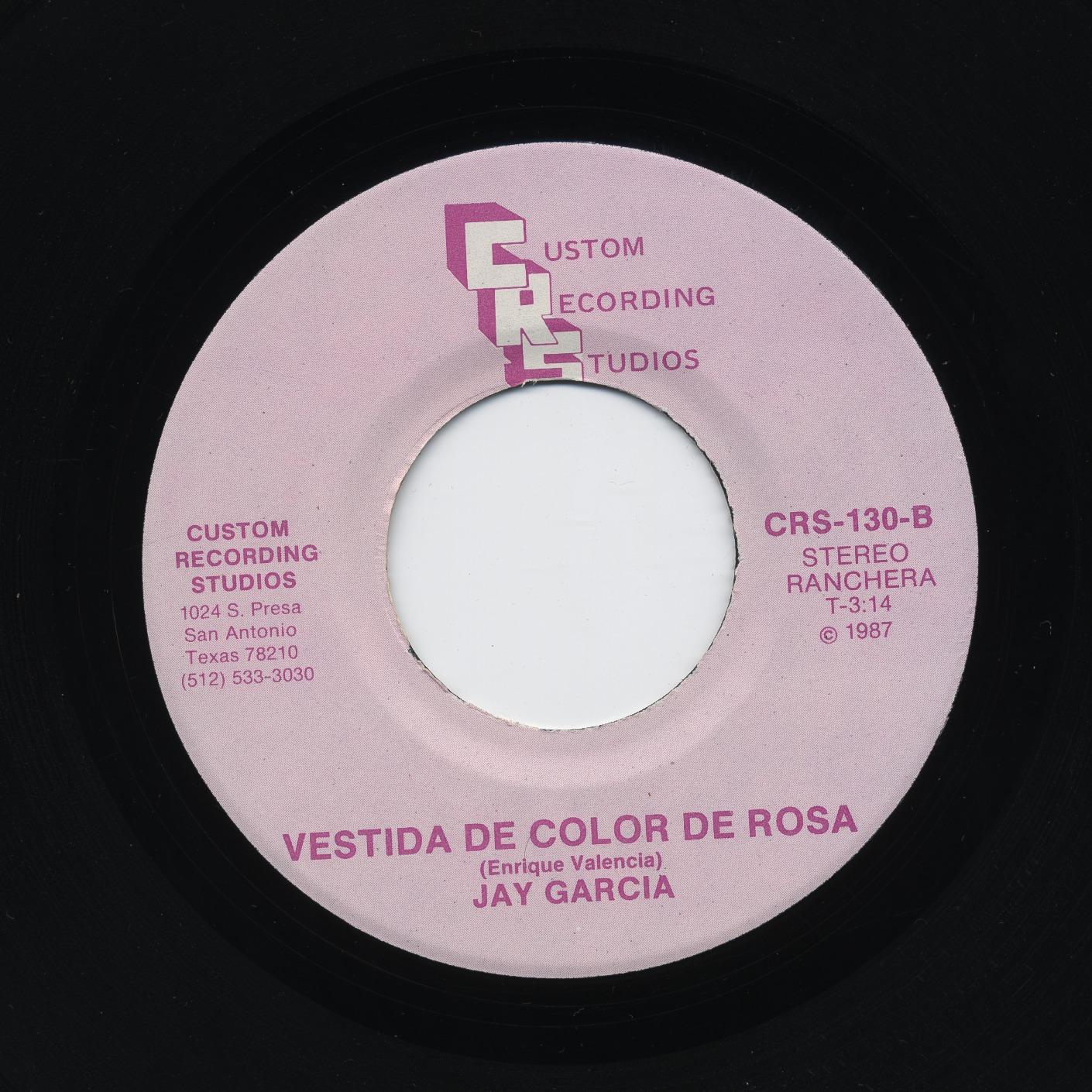 Vestida De Color De Rosa Frontera Project