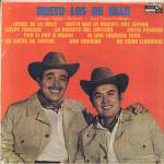 Front cover for the recording Golpe Traidor