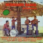 Front cover for the recording Cumbia Alegre