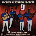 Front cover for the recording Sabor A Mi