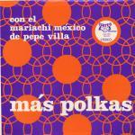 Front cover for the recording Caperucita Roja