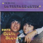 Front cover for the recording Por Una Perdida