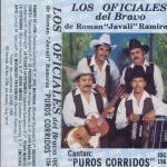 Front cover for the recording El Prisionero