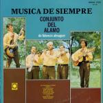 Front cover for the recording Media Noche