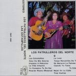 Front cover for the recording Tres Vueltas
