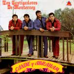 Front cover for the recording Tocala Si Puedes